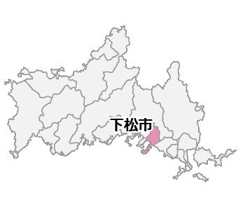 下松市全域