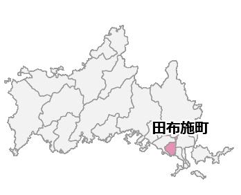 田布施町全域