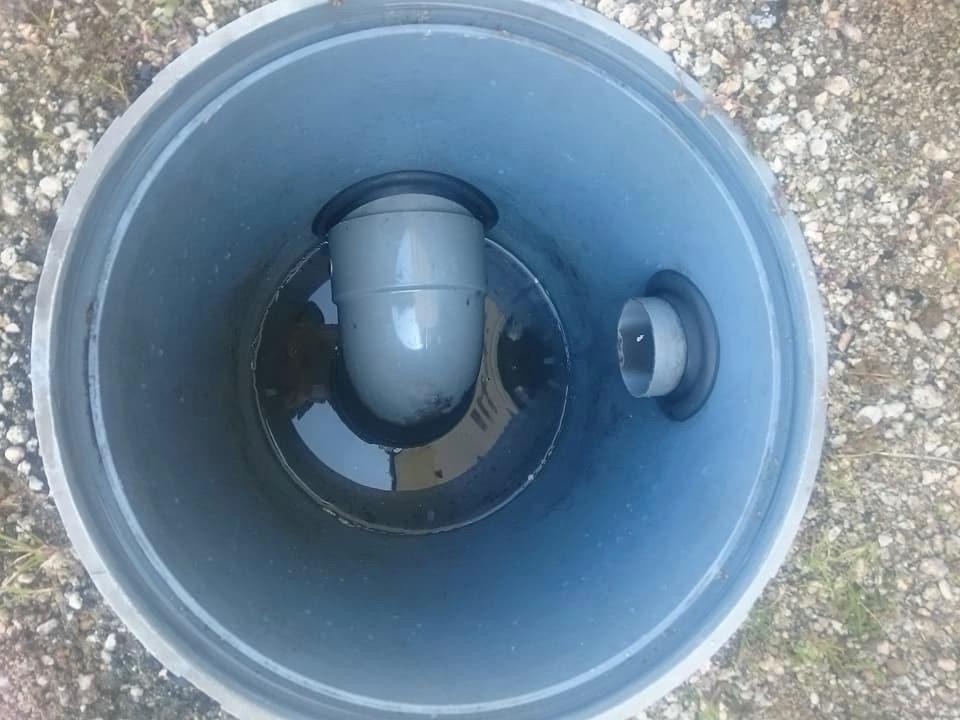 岩国市立石町 排水管高圧洗浄 ネクストプラン