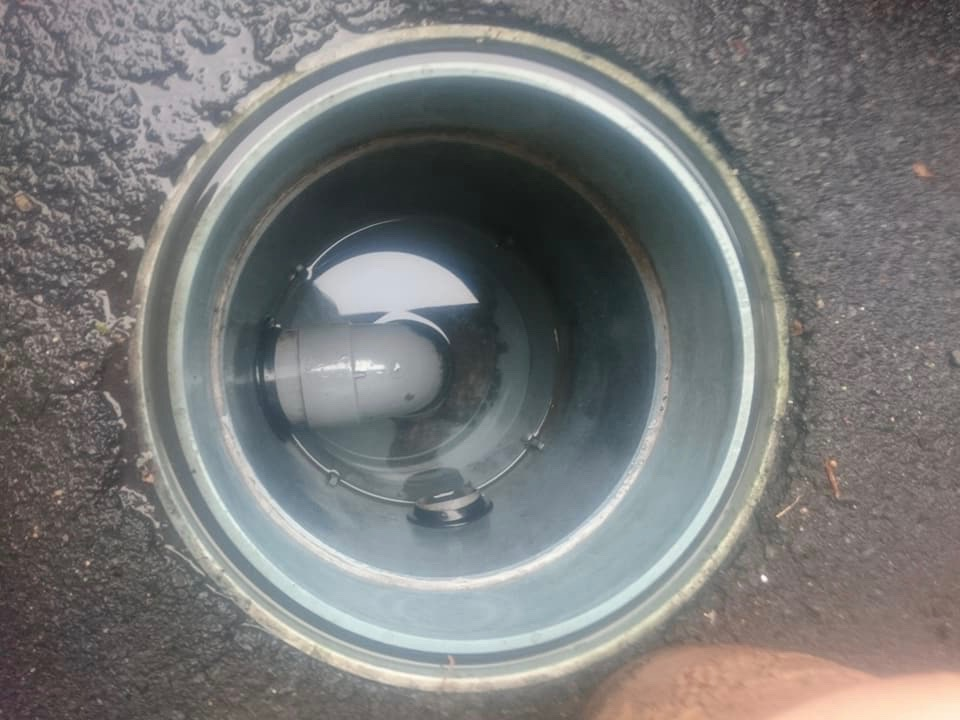 岩国市錦町 排水管高圧洗浄 ネクストプラン