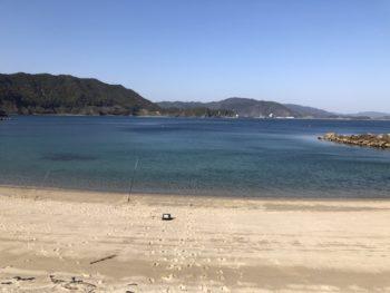 下松市 笠戸島
